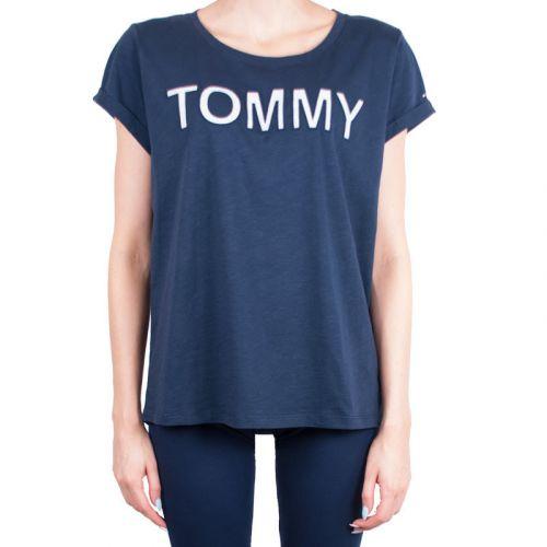 Tommy Hilfiger Sn Tee triko