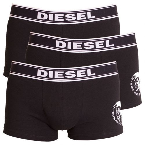 Diesel černé boxerky