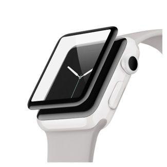 Belkin ScreenForce InvisiGlass ochranné sklo pro Apple Watch Series2