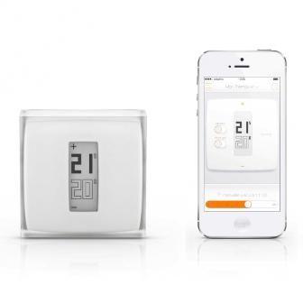 NONAME Netatmo Thermostat