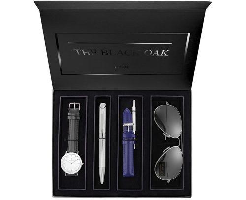 Black Oak BX97052SET-201