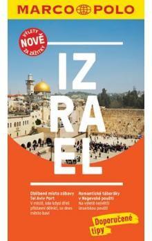 Izrael cena od 186 Kč