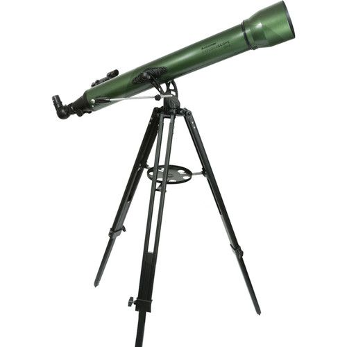 Celestron Explorascope 80/900 AZ2