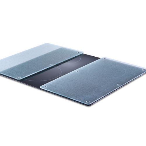 ZELLER Ochranné skleněné panely GLASS