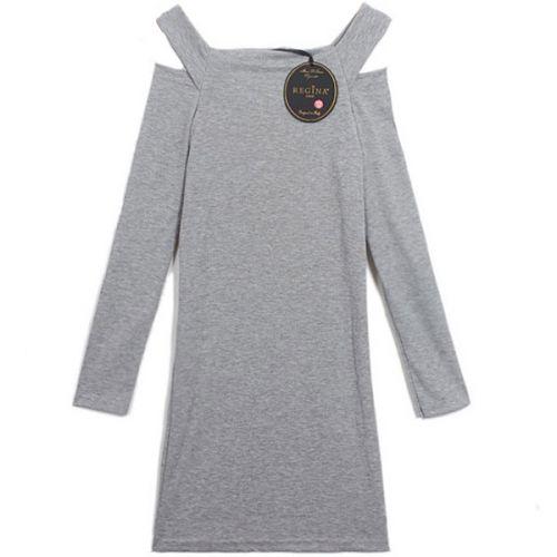DX Úpletové šaty