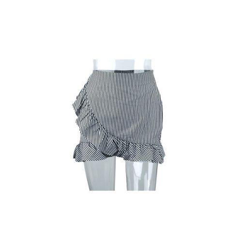 AWEI Pruhovaná sukně