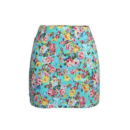JBM Květinová sukně