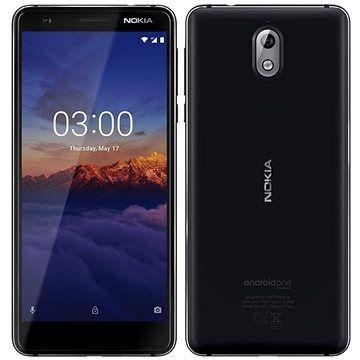 Nokia 3.1 cena od 3276 Kč