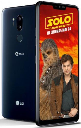 LG G7 ThinQ cena od 10940 Kč
