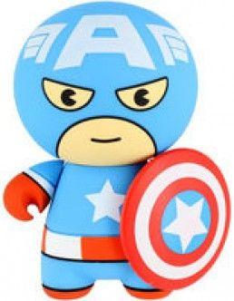 Cpa Captain America 2600 mAh