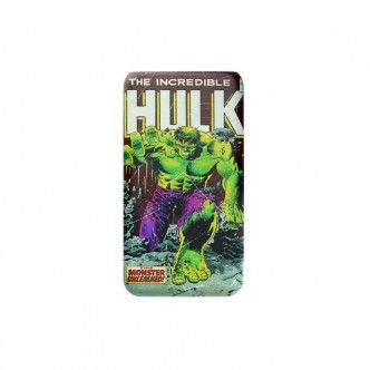 CPA Hulk 4000 mAh