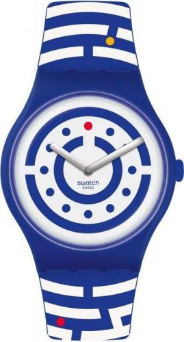 Swatch SUOZ279 cena od 1900 Kč