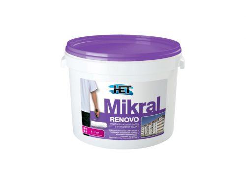 Het Mikral renovo active 1 kg