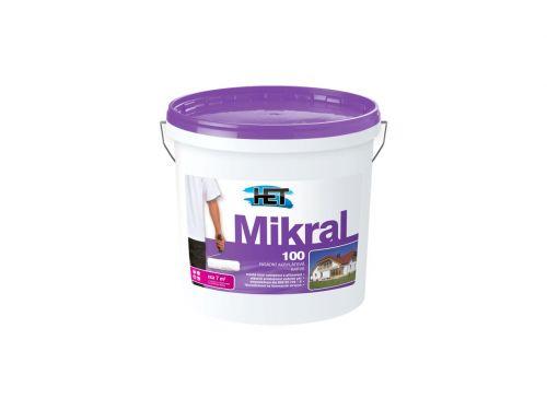Het Mikral 100 1 kg