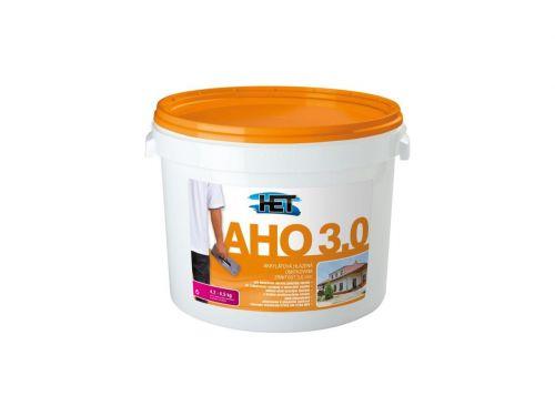 Het AHO 3,0