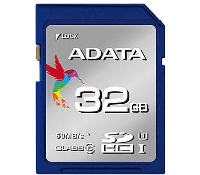 A-DATA Premier SDHC 32GB UHS-I Class 10