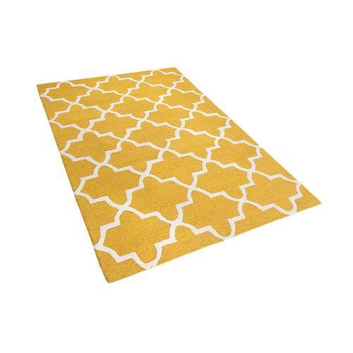 Beliani SILVAN koberec