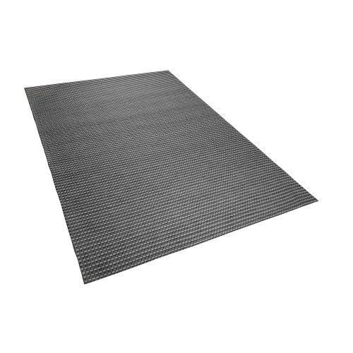 Beliani KILIS šedý koberec