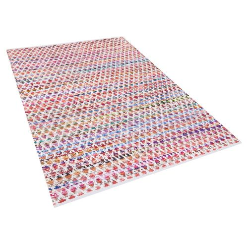 Beliani ARAKLI Pestrý koberec