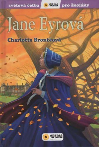 Charlotte Brontë: Světová četba pro školáky - Jane Eyrová cena od 87 Kč