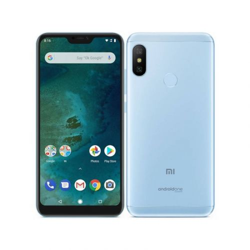 Xiaomi Mi A2 Lite cena od 3799 Kč