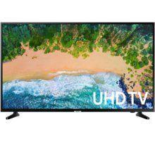 Samsung UE55NU7022 cena od 11290 Kč