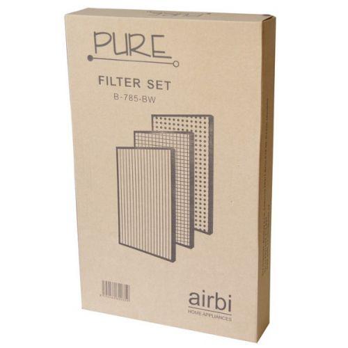 Airbi Sada filtrů pro PURE