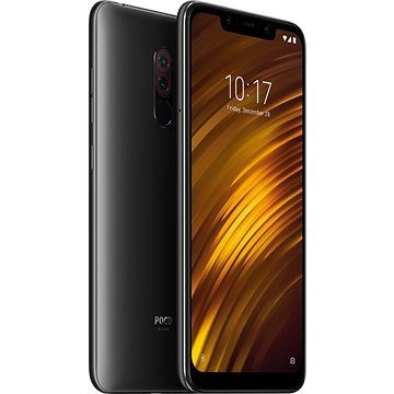 Xiaomi F1 cena od 7150 Kč