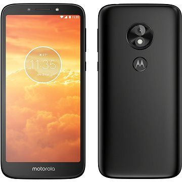 Motorola Moto E5 Play cena od 2199 Kč