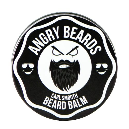 Angry Beards Balzám na vousy Carl Smooth 50 g