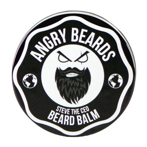 Angry Beards Balzám na vousy Steve the CEO 50 g