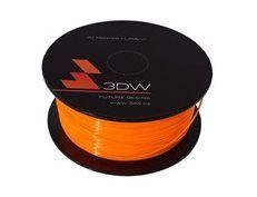 3DW ARMOR Oranžová 1,75 mm 1 Kg