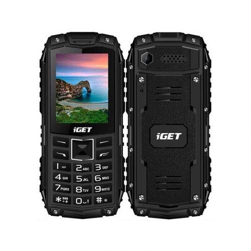 iGET Defender 10 cena od 845 Kč