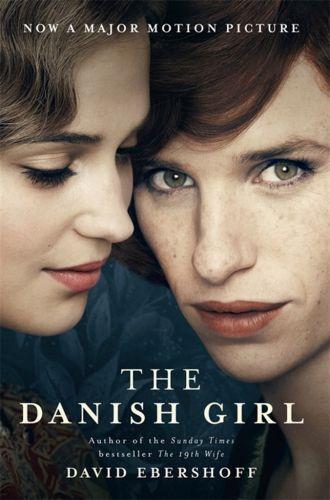 David Ebershoff: The Danish Girl cena od 157 Kč