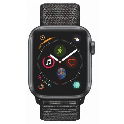 Apple Watch Series 4 cena od 11237 Kč