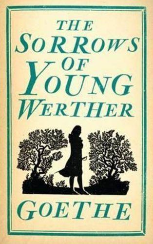Johann Wolfgang Goethe, Bayard Quincy Morgan: Sorrows of Young Werther cena od 160 Kč