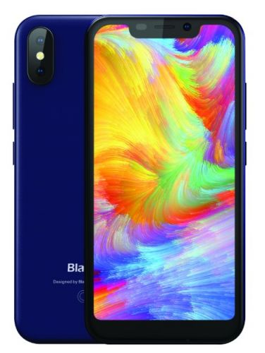 XXL obrazek iGET BLACKVIEW GA30