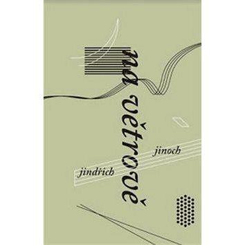 Jindřich Jinoch: Na Větrově cena od 159 Kč