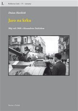 Dušan Havlíček: Jaro na krku cena od 162 Kč
