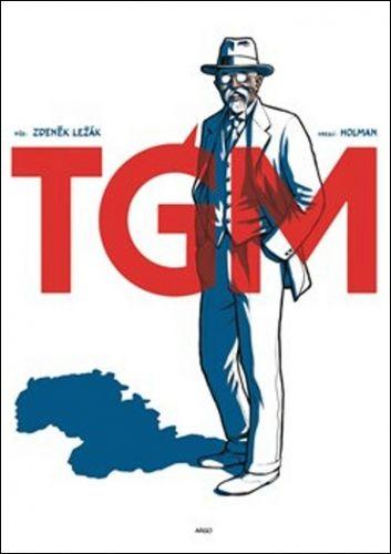 Zdeněk Ležák: TGM cena od 245 Kč