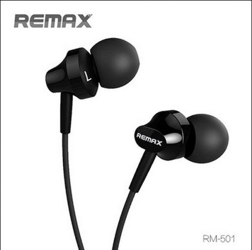 Remax sluchátka