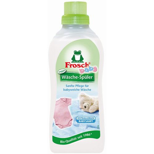 Frosch Máchadlo Pro citlivou pokožku 750 ml