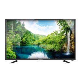 SENCOR SLE 3913TCS H.265 cena od 4989 Kč