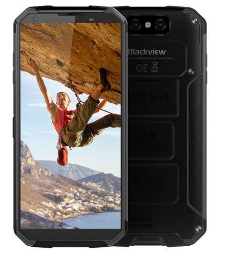 iGET BLACKVIEW GBV9500 cena od 8617 Kč