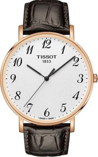 Tissot T1096103603200 cena od 6010 Kč