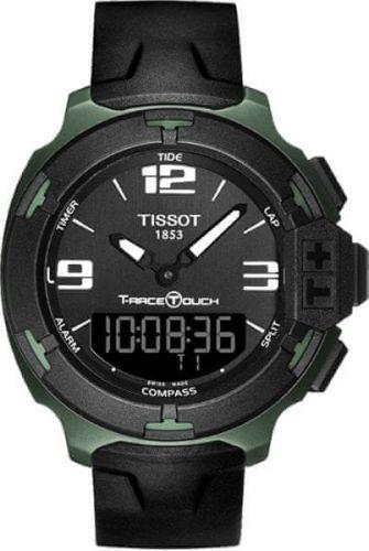 Tissot T081.420.97.057.01 cena od 12560 Kč