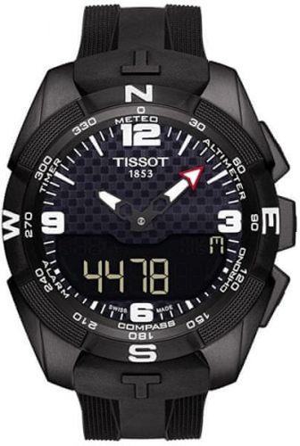 Tissot T0914204705701 cena od 27589 Kč