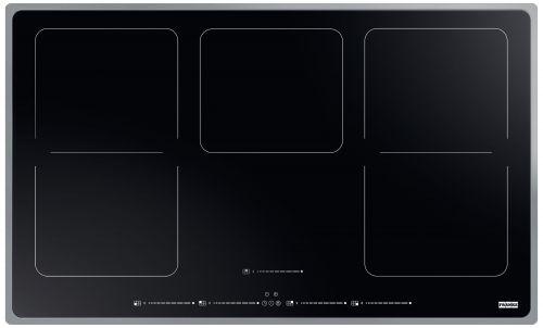 Franke Frames FHFS 865 1I 2FLEX ST BK cena od 41400 Kč