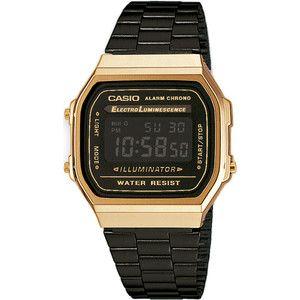 Casio A168WEGB-1B cena od 1370 Kč