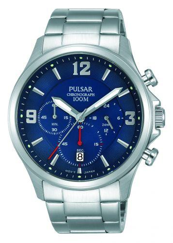 PULSAR PT3867X1 cena od 3890 Kč